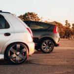 Ceramiczne powłoki stosowane na lakierze samochodu