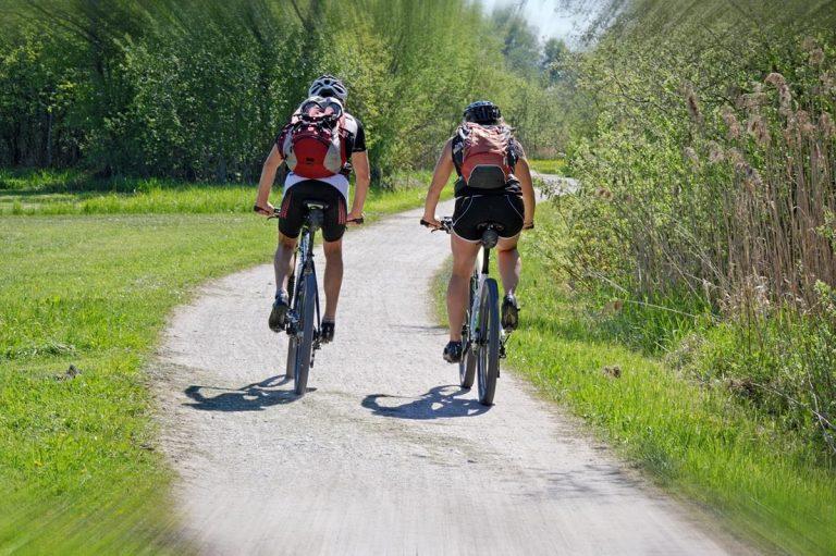 Odpowiedniej jakości spodenki na rower