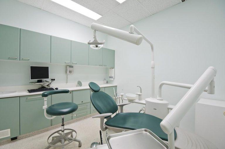 Gabinet stomatologiczny – jak go urządzić?